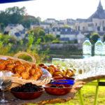 buffet champêtre