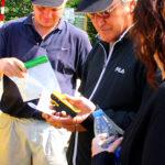 Géocaching nature seminaire