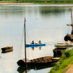 Loire culturel en canoës