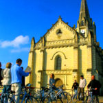 Loire culturel en vélos