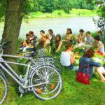 séminaire sur les bord de Loire
