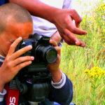 photographie pour enfants