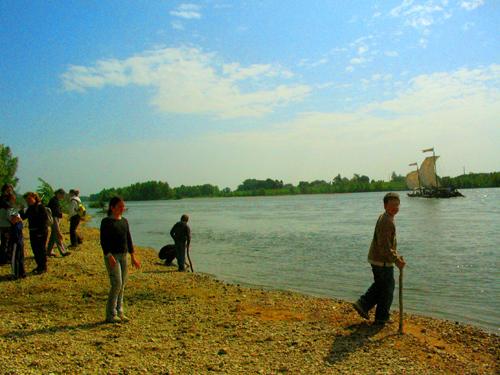 Loire culturelle, patrimoine de notre region