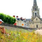 Loire culturelle pédestre pour groupe