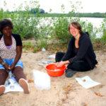 survie sur une île de Loire