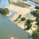 naviguer sur la Loire sauvage